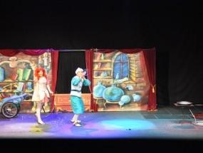 Teatr Baniek Mydlanych