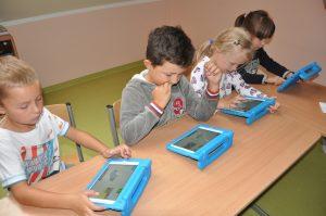 Program nauczania w klasach IV-VI